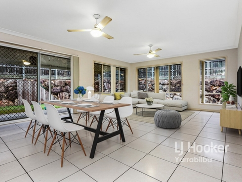 9 Conradi Avenue Crestmead, QLD 4132