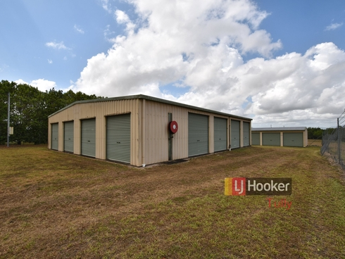 147 Tully Gorge Road Tully, QLD 4854