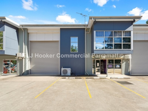 Unit 38/276 New Line Road Dural, NSW 2158