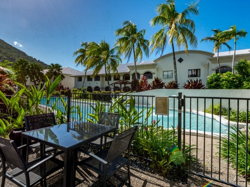 Apartment 50/81-85 Cedar Road Palm Cove, QLD 4879
