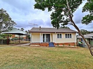 19 Tobruk Avenue Muswellbrook , NSW, 2333