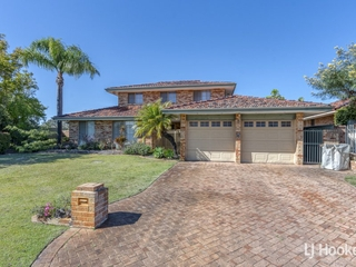 8 Monarch Court Thornlie , WA, 6108