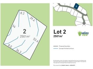 2 Valley View Estate, Richmond Hill Road Goonellabah , NSW, 2480