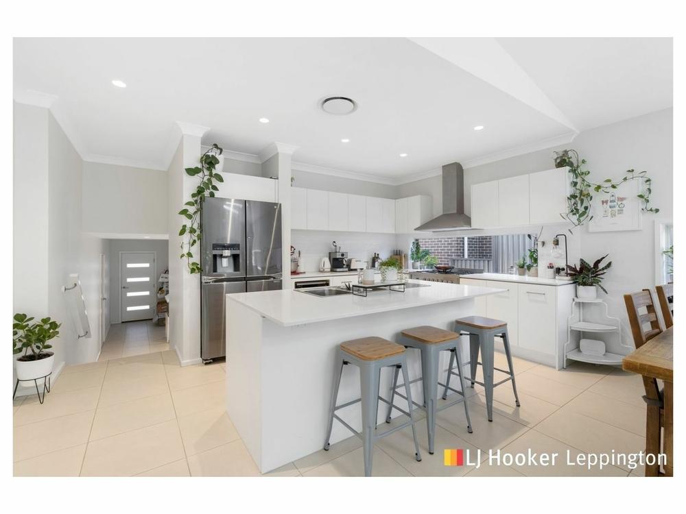 8 Tropea Street Austral, NSW 2179