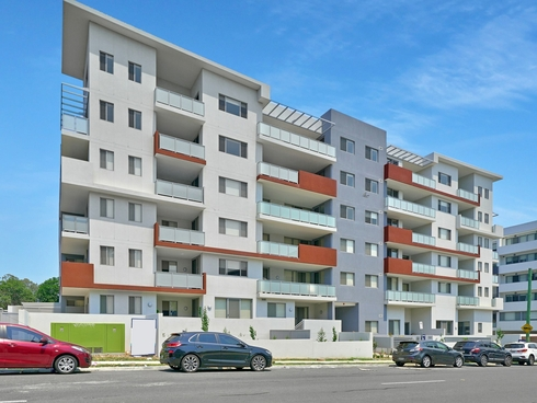 Apartment 32/37-41 Chamberlain St Campbelltown, NSW 2560