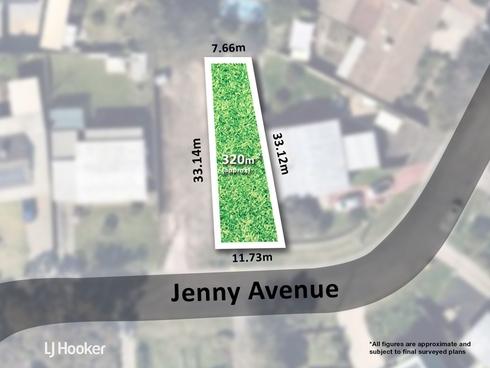 Lot 251, 8 Jenny Avenue Dernancourt, SA 5075
