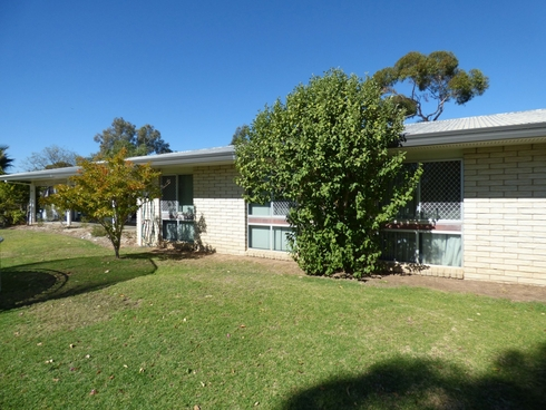 100 Bowen Street Roma, QLD 4455