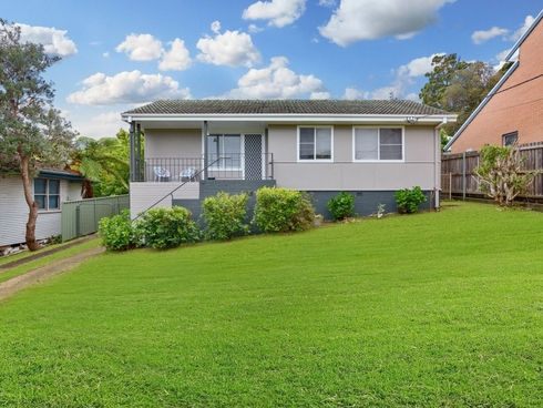 45 Maitland Road Springfield, NSW 2250
