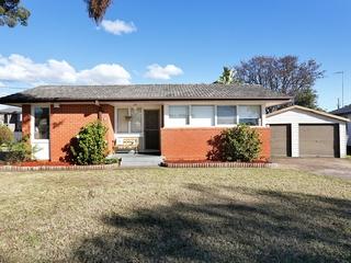 26 Winsford Avenue Hebersham , NSW, 2770