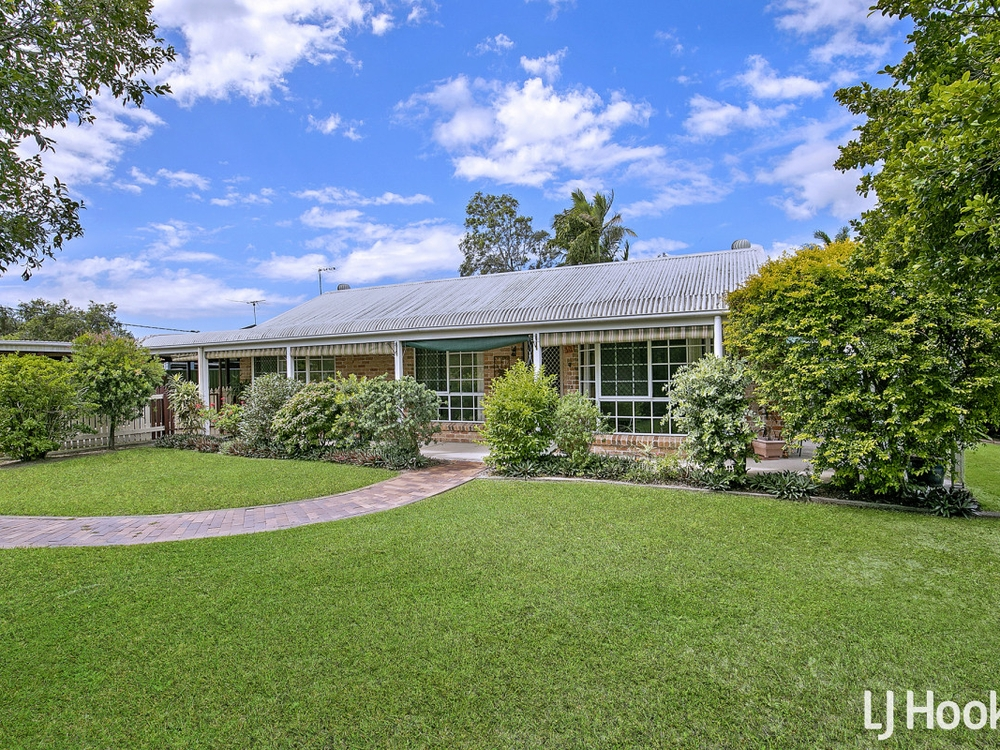 12 Wagtail Drive Deception Bay, QLD 4508