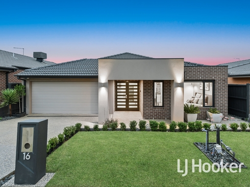 16 Fairwood Rise Officer, VIC 3809