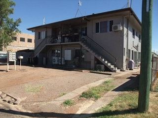 Unit 5/8 Seventh Avenue Mount Isa , QLD, 4825