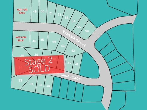 Lot 43 Banksia Grove Malua Bay, NSW 2536