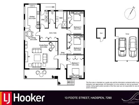 13 Foote Street Hadspen, TAS 7290