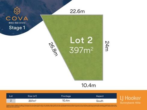 Lot 9/12 Lambretta Street Hillcrest, QLD 4118