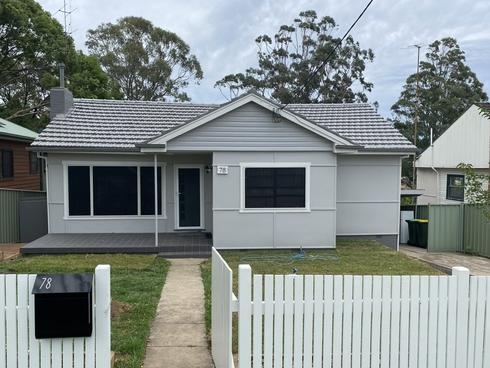 78 Farmborough Road Unanderra, NSW 2526