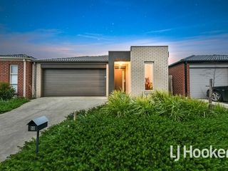 50 Tangemere Way Cranbourne East , VIC, 3977