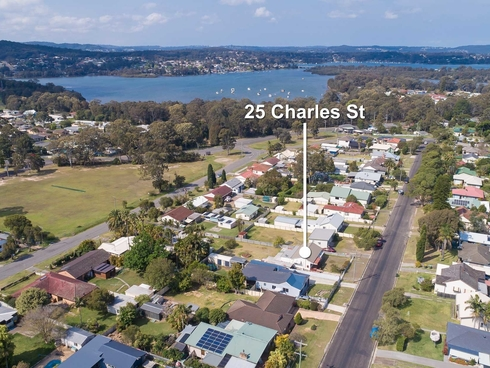 25 Charles Street Blackalls Park, NSW 2283