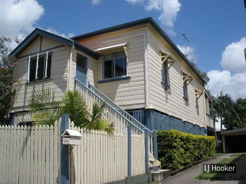 50 Heidelberg Street East Brisbane, QLD 4169