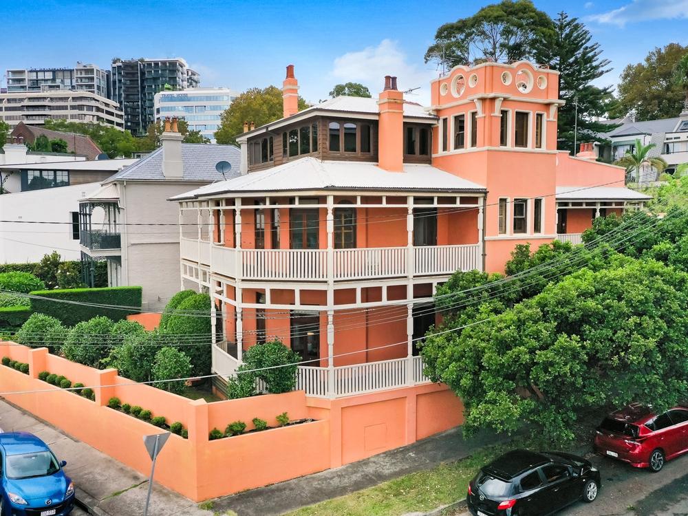 17 Chester Street Woollahra, NSW 2025
