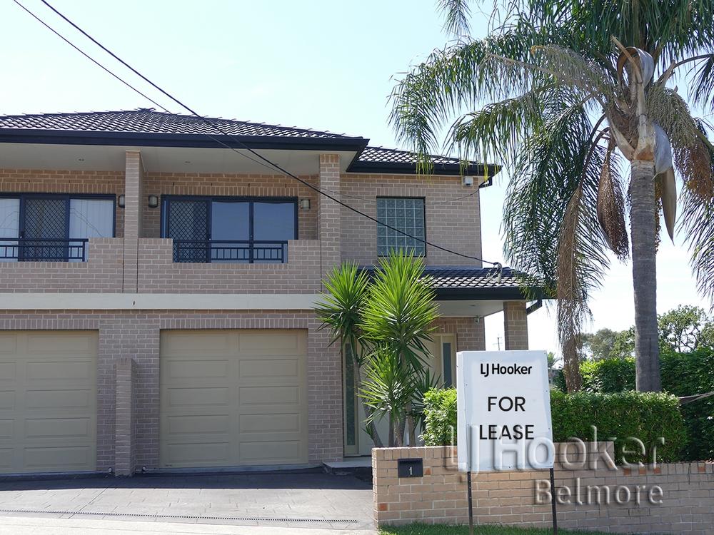 1 Tournay Street Peakhurst, NSW 2210