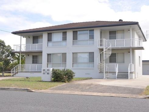 The Sea Ranch 1/1/45 Beech Street Evans Head, NSW 2473