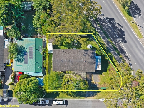 1-3 Sungold Avenue Southport, QLD 4215