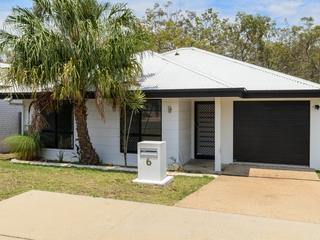 6 Christina Road Clinton , QLD, 4680