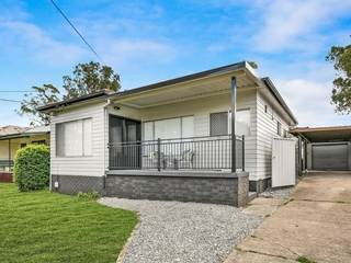 39 Tara Road Blacktown , NSW, 2148