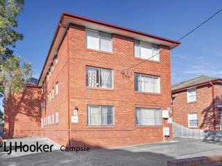 6/13 Second Avenue Campsie , NSW, 2194