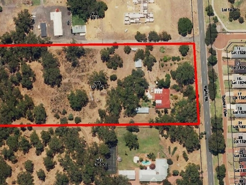499 Eighty Road Baldivis, WA 6171