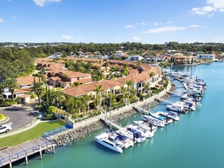 73 Villa Edgewater/6 Harbourview Court Raby Bay , QLD, 4163