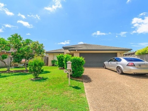 17 Tracey Crescent Varsity Lakes, QLD 4227