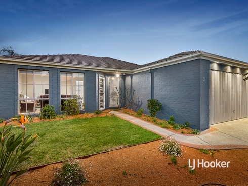 31 William Leake Avenue Seabrook, VIC 3028