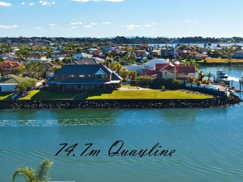 24 Voyagers Court Cleveland, QLD 4163