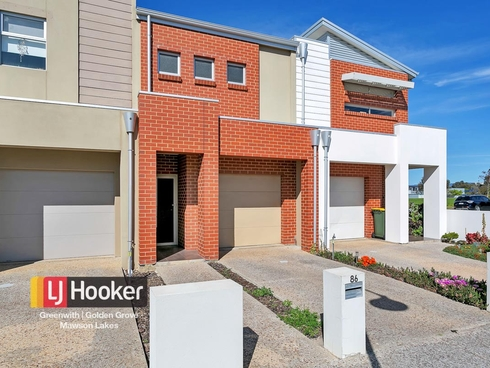 86 Harvey Circuit Mawson Lakes, SA 5095