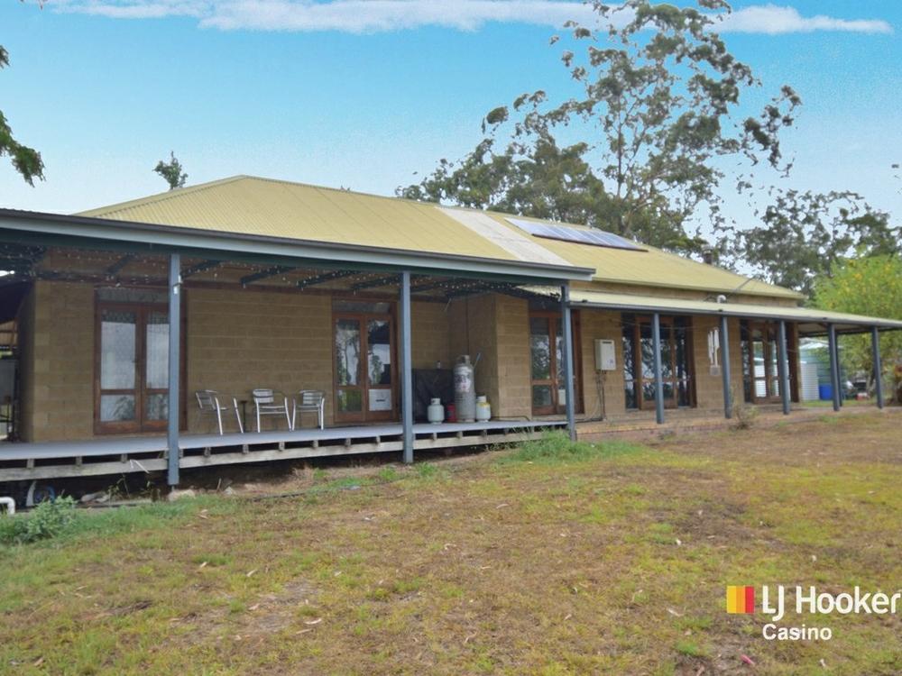 431 Long Gully Rd Drake, NSW 2469