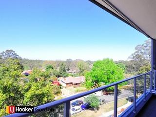 A408/17-23 Merriwa St Gordon , NSW, 2072