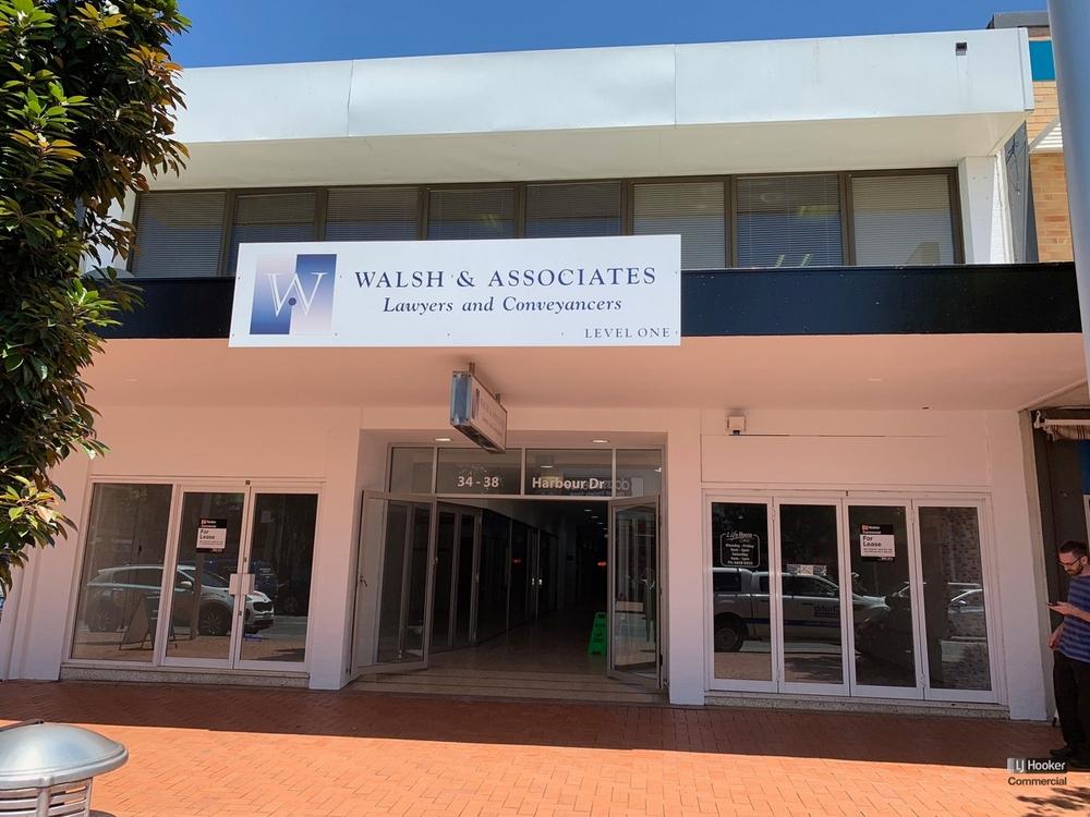 Shop 1/36-38 Harbour Drive Coffs Harbour, NSW 2450