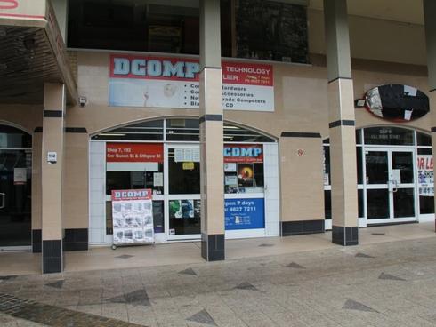 Shop 7/192 Queen Street Campbelltown, NSW 2560