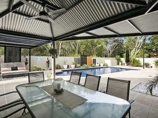 8 Coral Sea Court Burleigh Waters , QLD, 4220