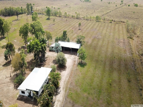 L6 Whitfield Creek Road Kennedy, QLD 4816