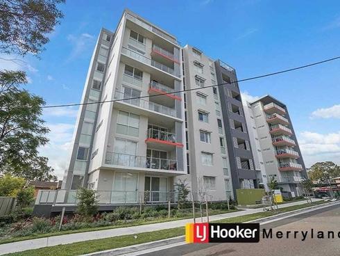 Apartment 406/2-8 Wayman Place Merrylands, NSW 2160