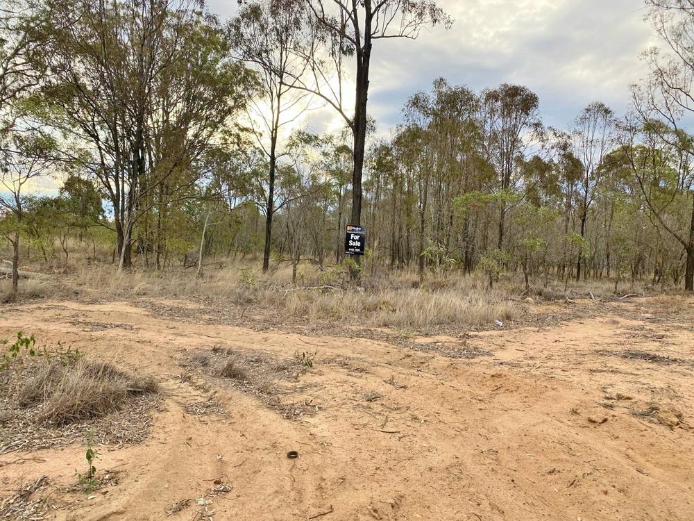 Lot 21 Shellytop Road Durong, QLD 4610