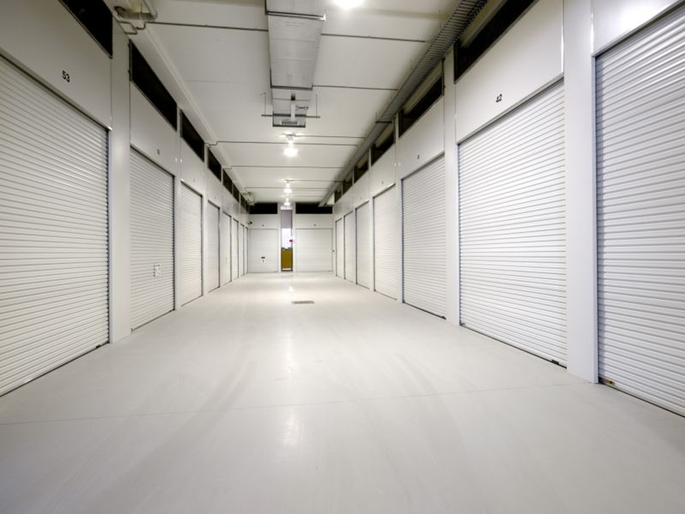 Storage Unit 30/16 Meta Street Caringbah, NSW 2229