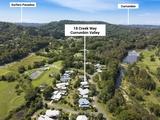 18 Creek Way Currumbin Valley, QLD 4223