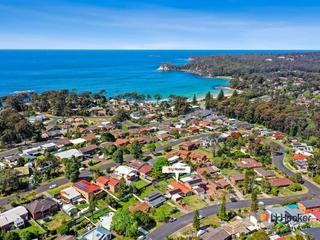 9 Johnson Place Surf Beach , NSW, 2536