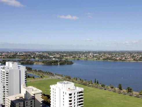 144/181 Adelaide Terrace East Perth, WA 6004