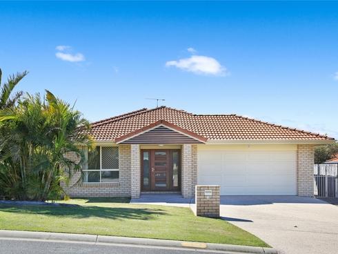 6 Baekea Drive Elanora, QLD 4221