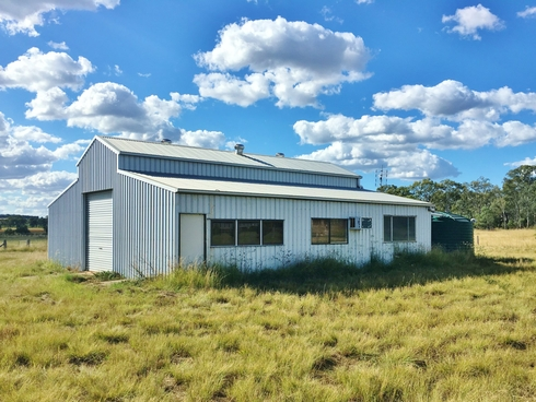 Lot 303 Navy Bean Road Memerambi, QLD 4610